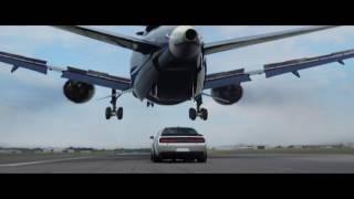 Rychle a zběsile 8 (The Fate of the Furious) - první český oficiální HD trailer
