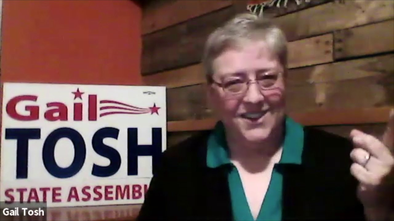 Oswego City Meet and Greet with Gail (Part 1)