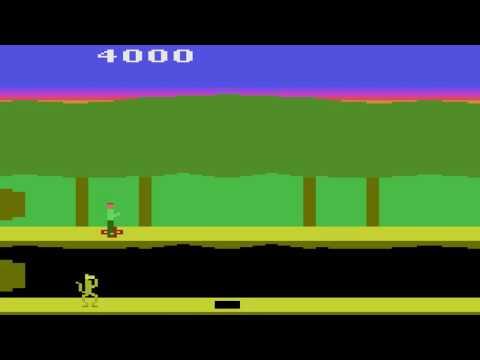 Pitfall 2 (Atari 2600) - Original Game Music