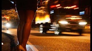 Prostitutas colombianas la hacen linda en el Perú