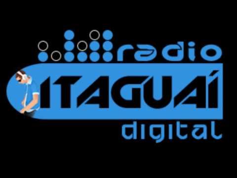 CD MIXADO FUNK MELODY 2017 (RÁDIO ITAGUAÍ DIGITAL)