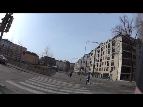 Helsinki City O 09042017
