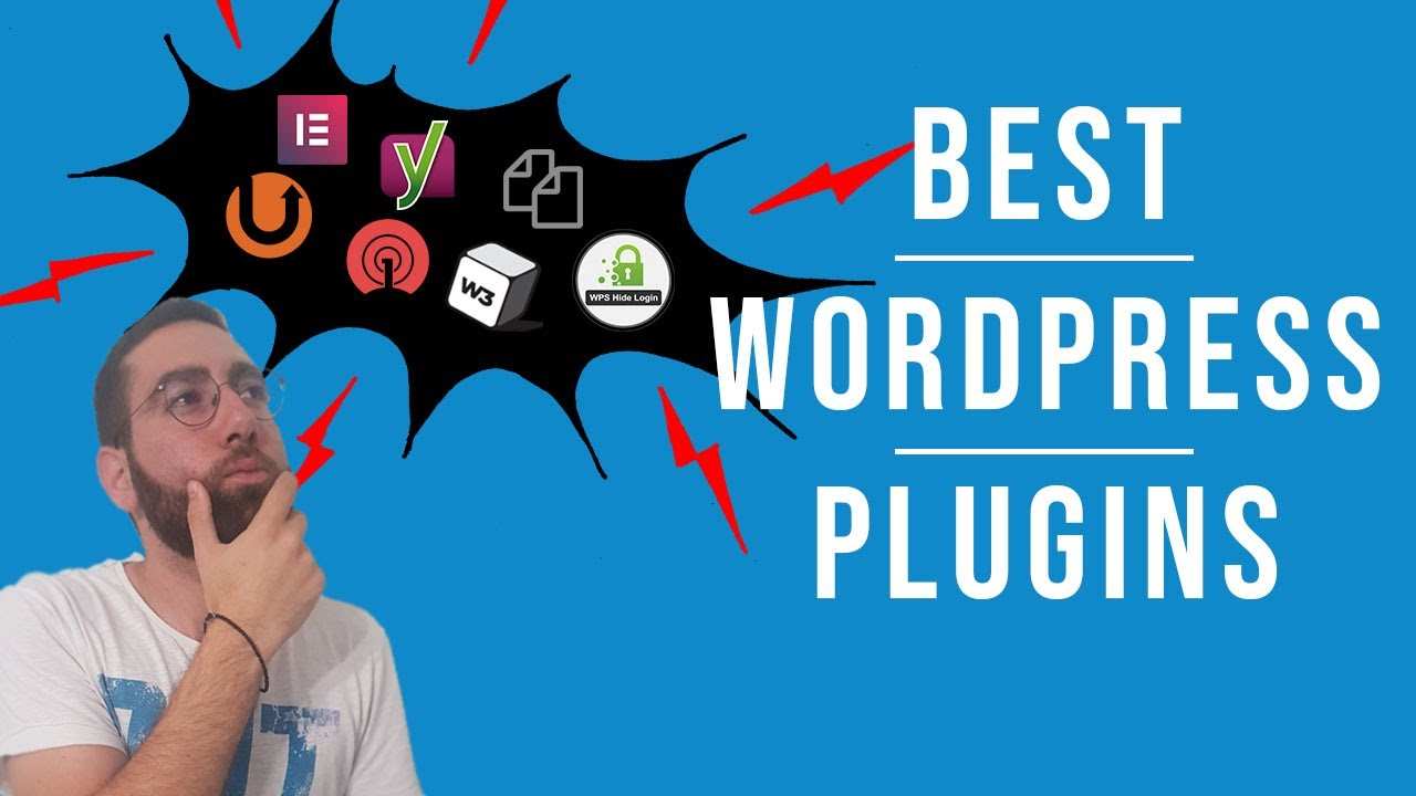 Best WordPress Plugins | Free Must have WordPress Plugins (2019)