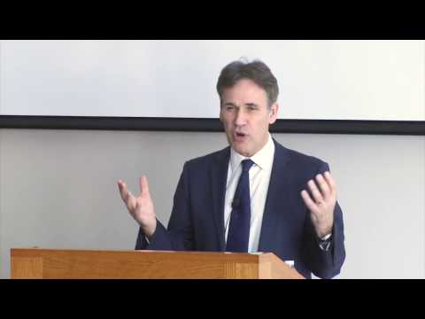"Richard Susskind, ""Upgrading Justice"""