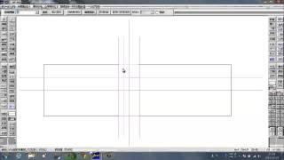 Jw cad 使い方 com 波線の作り方