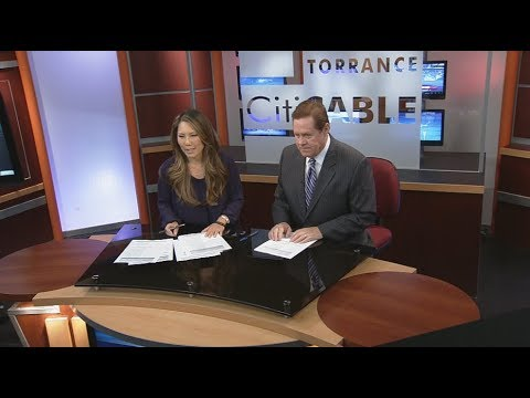 This Week In Torrance 14.18 HD - Torrance CitiCABLE - April 12-18, 2018