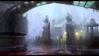 Thành Phố Sương- Duy Hưng feat. Lu Piano Knight