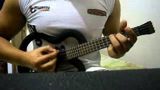 Harmonia do Samba - Mandei meu cavaco chorar / Zoeira (Cavaco)