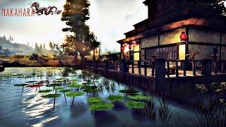 Skyrim Мод: Накахара - Дом в Акавирском стиле