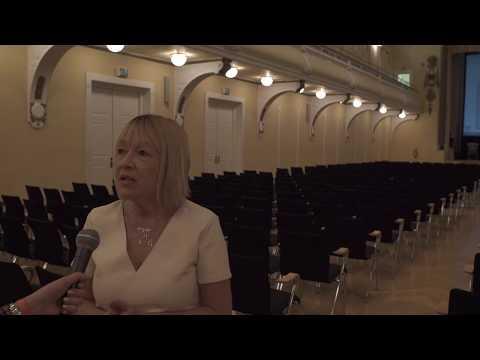 GD 2016 interview: Cindy Gallop, Founder & CEO, IfWeRanTheWorld / MakeLoveNotPorn