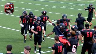 LMC Varsity Sports - Football - Scarsdale at Mamaroneck - 8/31/18