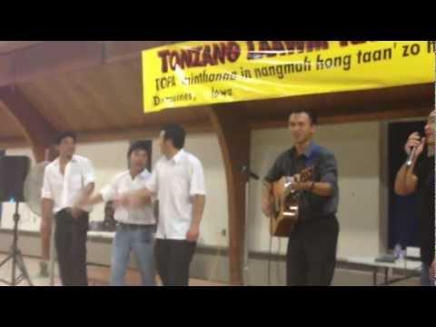 2012 Tonzang Pawi: Des Moines, Iowa