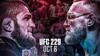 Хабиб Нурмагомедов против Конора Макгрегора - Бой Ненависти UFC 229 - Лучшая Документалка HD