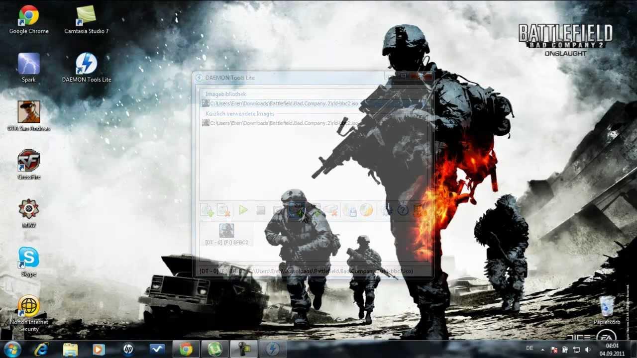 battlefield bad company 2 setup exe download