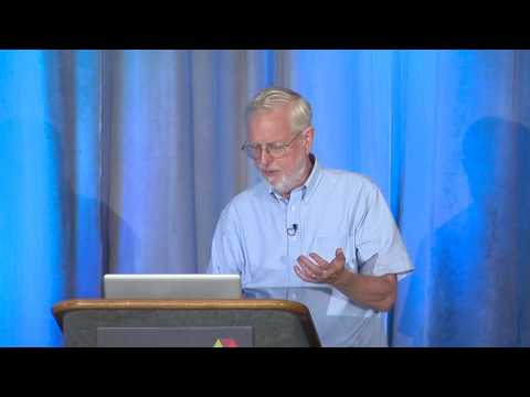 Asynchronous Dynamic Load Balancing (ADLB) | Rusty Lusk, Argonne National Laboratory