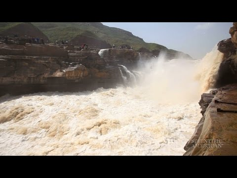 Tackling China's Devastating Yellow River Floods