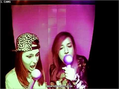 Karaoke Shower, Music Inc Launch The London Edition