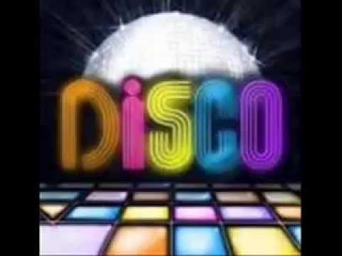 DJ Disco Mix pancho villa, sweet for my sweet and macarena