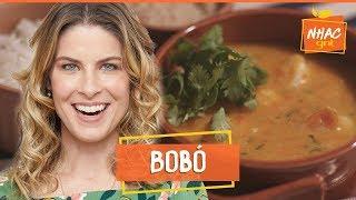 Bobó De Camarão Aprenda A Fazer Prato Classico Baiano  Rita Lobo  Cozinha Pratica