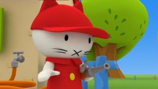 МУСТИ - Заклинатель дождя - лучшие обучающие мультфильмы для детей