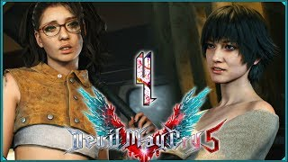 Devil May Cry 5 #4 - Puenta na lince