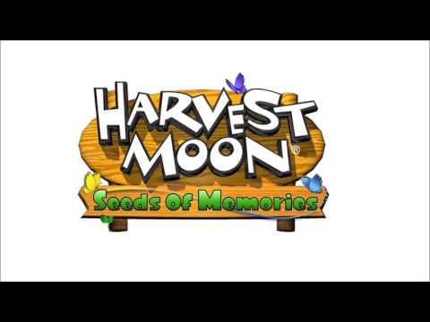 Harvest Moon: Seeds of Memories OST - Ore Mine