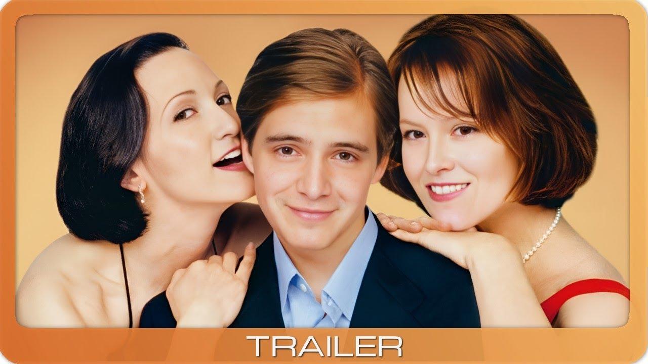 Alle lieben Oscar ≣ 2002 ≣ Trailer