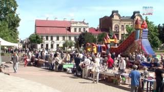 Выставка-ярмарка народного клуба коллекционеров «Скарабей» прошла в Гродно