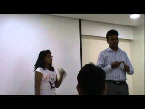 Midbrain Activation Seminar By Soni-india Business Academy 21.05.2014 - Part 2