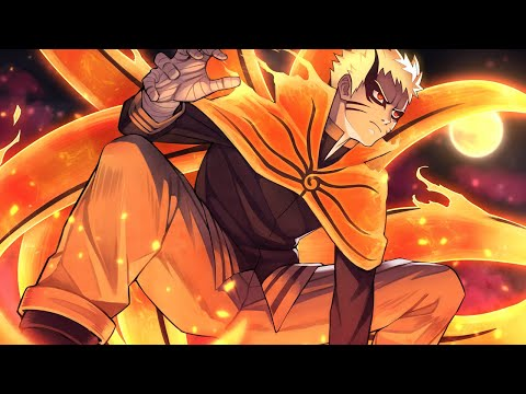 This Naruto Legacy Game is All We Have Left... |