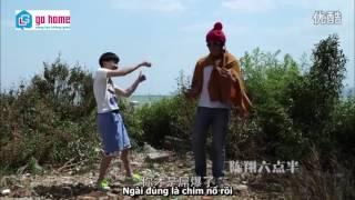 Hài Trung Quốc Bựa Vl - Anh Đầu Khấc