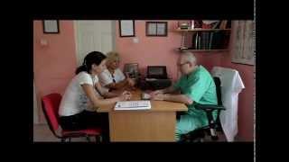 Лечение гепатита С с помощью ЭИМ медицины. Клиника