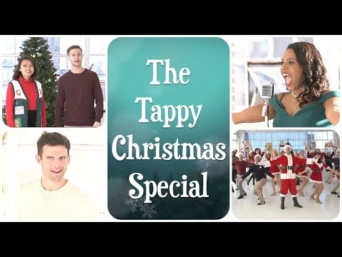 The 2017 Tappy Christmas Special - @ChrisRiceNY