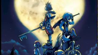 [Kingdom Hearts] Simple and Clean Extended Opening music HD