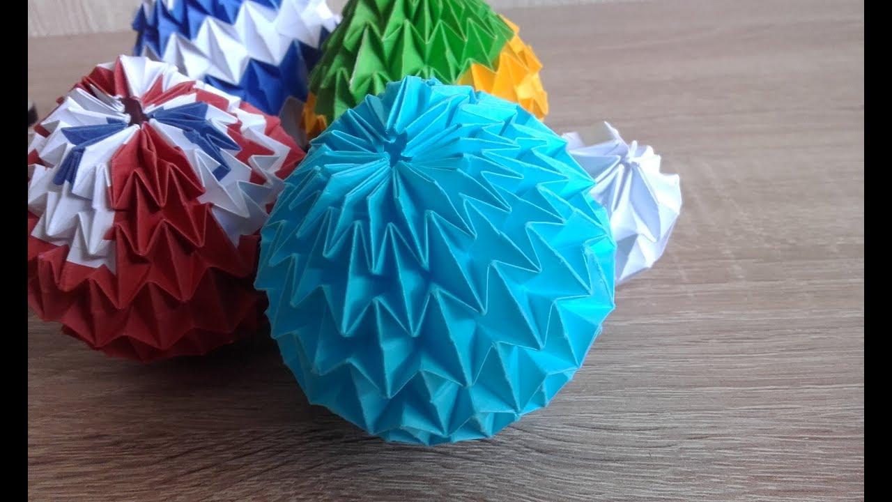 мебели гостиной сделать магический шар из бумаги фото куда