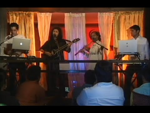Midival Punditz Live on NDTV (2006) feat. Papon & Pt.Ajay Prasanna mp3