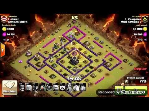 MOB FaMiLiES TH8 - 99%