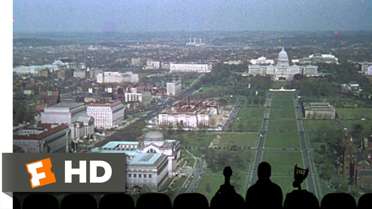 Download Mystery Science Theater 3000: The Movie (1/10) Movie CLIP - A Push-Button Age (1996) HD