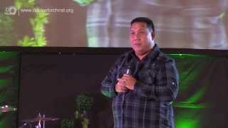 Faith Activated by Bishop Oriel M. Ballano