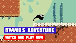 Nyamo's Adventure · Game · Gameplay