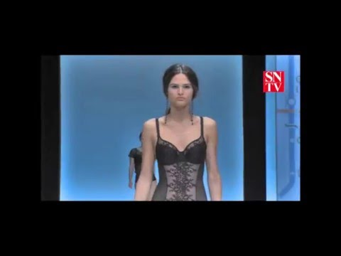 Défilé de Lingerie- The Selection- Salon International de la Lingerie- SIL 2016