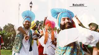 FAIRS AND FESTIVALS OF PUNJAB