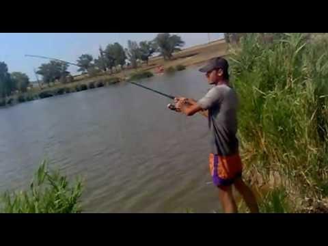 pescuitul la eaz sat. geamana anenii noi