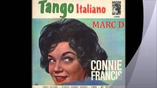 CONNIE FRANCIS - TANGO ITALIANO - MEX EP MGM 1198