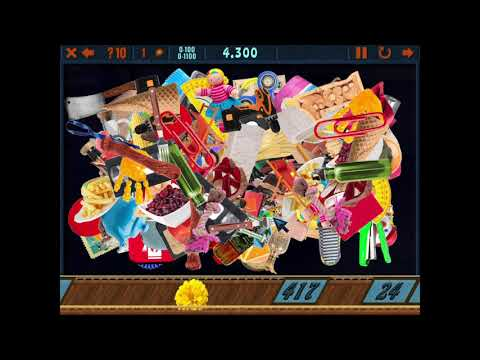 Clutter IX   Clutter IXtreme Gameplay (PC Game) |