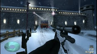 James Bond 007: Nightfire PS2 Gameplay HD (PCSX2)