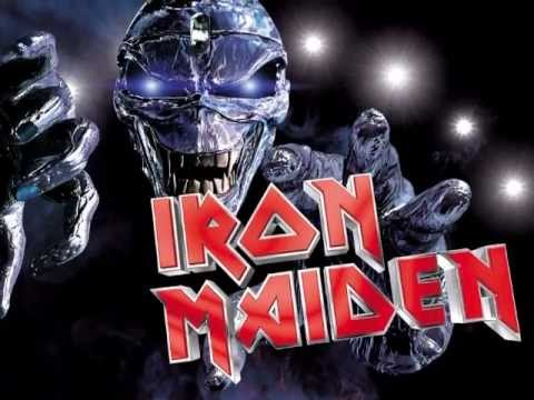 Iron Maiden-Doctor,Doctor
