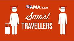 AMA Travel – Smart Traveller Tips