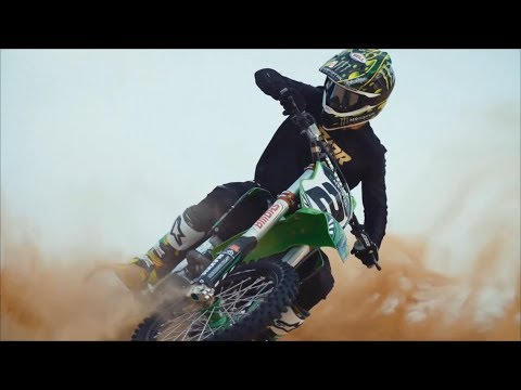 Motocross Is Awesome - 2018 | Elektronomia - Limitless | HD