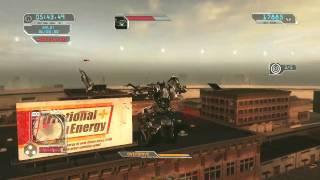 Transformers 3 2 1 - Jagd auf Breakaway (Machinma Film in HD)